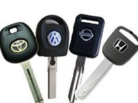 Lost Daewoo Car Keys