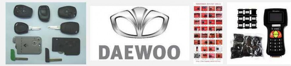 Call (718) 303-0760 | Daewoo Car Keys